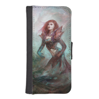 Diamond in the Rough Phone Wallets