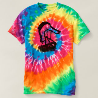 Diamond in the Rough Tie Dye T-Shirt