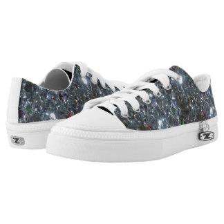 Diamond 💎 inspiration sneakers' low tops