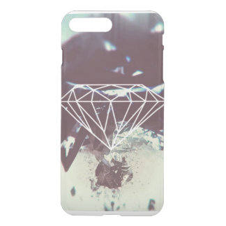 Diamond iPhone7 Plus Clearly™ Deflector Case