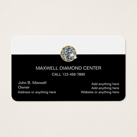 Diamond Jeweller Design