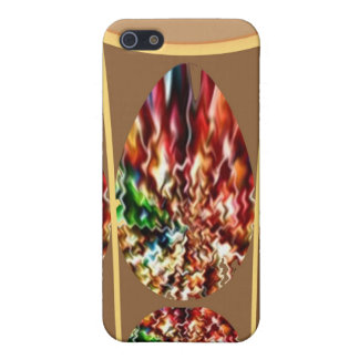 Diamond Jewels n NOVINO Crystal Patterns Case For The iPhone 5