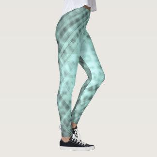 Diamond Jeweltone Leggings