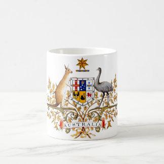 Diamond Jubilee Australia Coffee Mugs