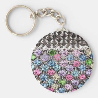 Diamond Key Chains