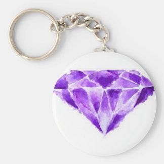 Diamond Key Chain