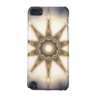 Diamond Light Mandala iPod Touch (5th Generation) Case