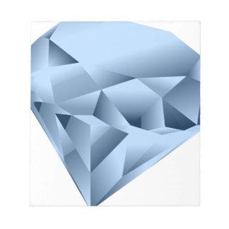 Diamond Notepad