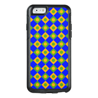 Diamond Pattern #104 OtterBox iPhone 6/6s Case