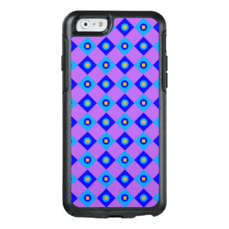 Diamond Pattern #108 OtterBox iPhone 6/6s Case