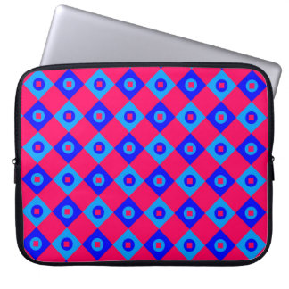 Diamond Pattern #123 Laptop Sleeve