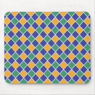 Diamond Pattern #83 Mouse Pad