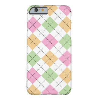 Diamond Pattern Cell Phone Case