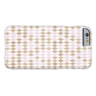 diamond pattern design phone case