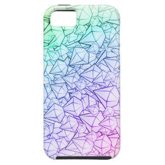 Diamond Pattern iPhone 5 Covers