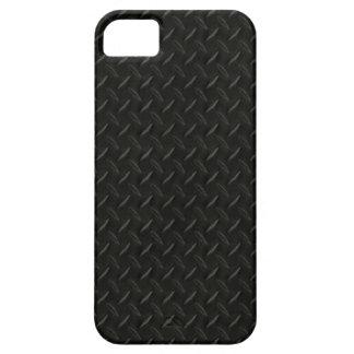 Diamond Plate iPhone 5 Case