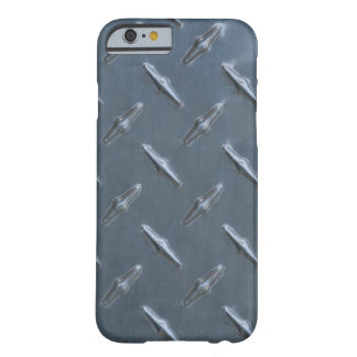 Diamond Plate iPhone 6 case Barely There iPhone 6 Case