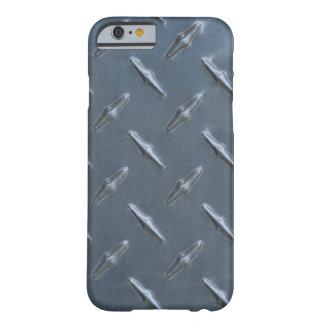 Diamond Plate iPhone 6 case