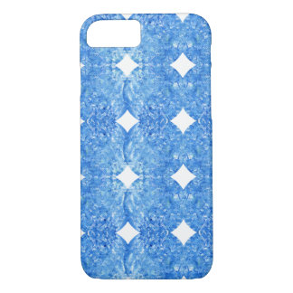 Diamond Pool Blues iPhone 8/7 Case