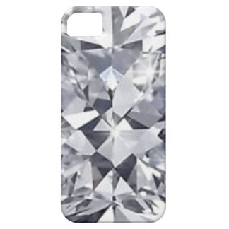 Diamond protection case for the iPhone 5