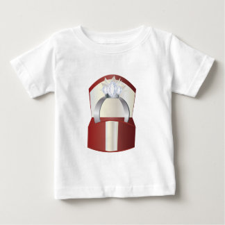 Diamond Ring Baby T-Shirt