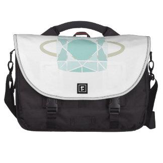 Diamond Ring Commuter Bag