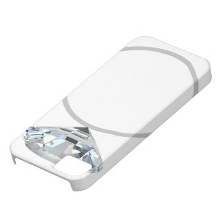 Diamond Ring - Wedding Party Case For The iPhone 5