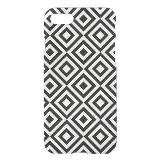 Diamond shape pattern iPhone 7 case