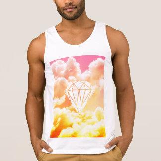 Diamond Sky Singlet