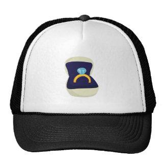 Diamond Solitaire Trucker Hat