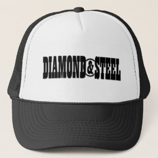 Diamond & Steel - Trucker Hat