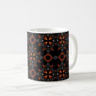 Diamond Sunset Coffee Mug