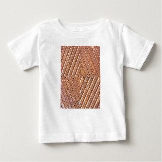 Diamond texture baby T-Shirt