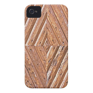 Diamond texture iPhone 4 cover