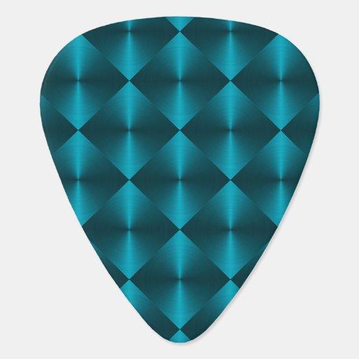 diamond tile design guitar pick. Black Bedroom Furniture Sets. Home Design Ideas