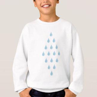 DiamondDrop Sweatshirt