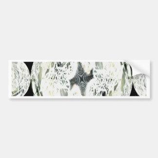 Diamonds and White Lace.JPG Bumper Sticker