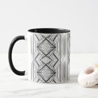 Diamond's Eye Mug