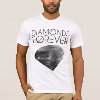 Diamonds Forever T-Shirt