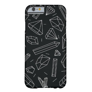 Diamonds in the Rough Barely There iPhone 6 Case