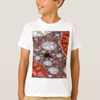 Diamonds in the Rough Fractal 3 T-Shirt