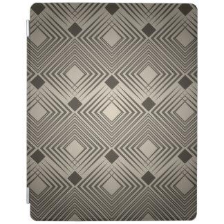 Diamonds iPad Cover