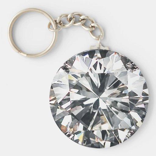 Diamonds Keychains