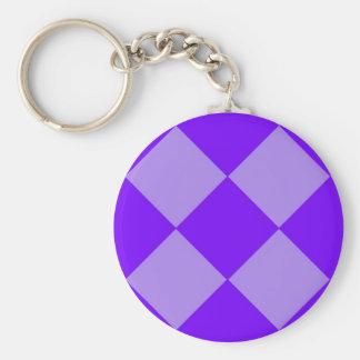 Diamonds Key Chain
