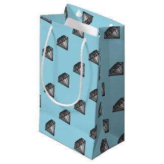 Diamonds Small Gift Bag