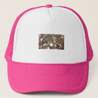 Diamonds Trucker Hat