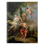 Diana and Endymion Note Books