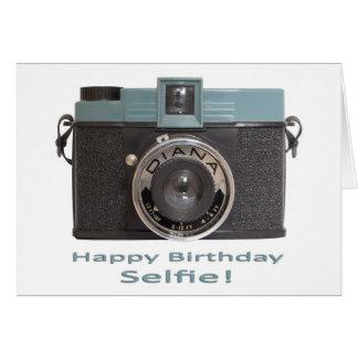 Diana Camera Card