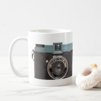 Diana Camera Coffee Mug