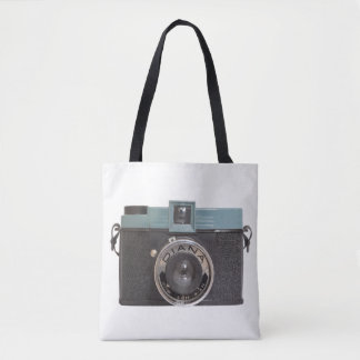 Diana Camera Tote Bag